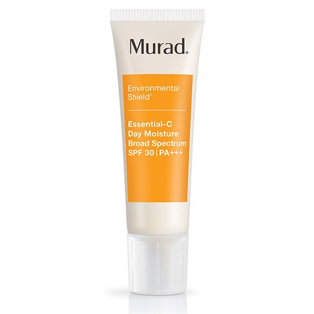 Kem dưỡng ban ngày - làm khỏe da và bảo vệ da khỏi sự lão hóa do môi trường