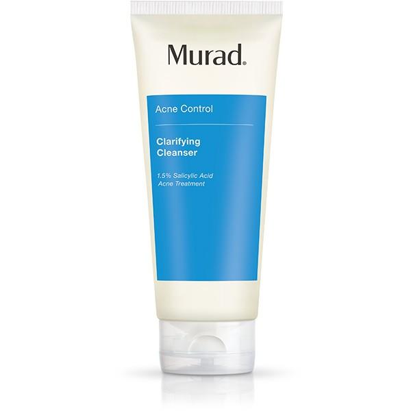 Gel rửa mặt dành cho da mụn