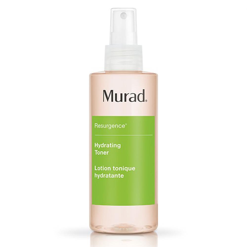 Toner cấp ẩm và phục hồi sinh khí cho da