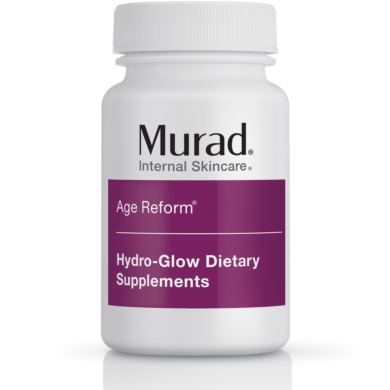Viên uống ngậm nước - HYDRO-GLOW DIETARY SUPPLEMENTS