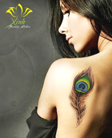 Body Tattoo Art